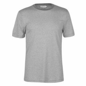 Calvin Klein Tailoring Calvin Liquid Touch Striped T Shirt
