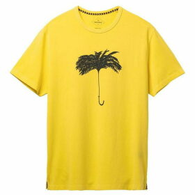White Stuff Palmbrella Graphic Tee