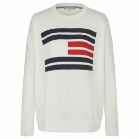 Tommy Hilfiger Flag Sweater