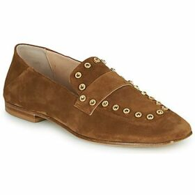 Fru.it  -  women's Loafers / Casual Shoes in Brown