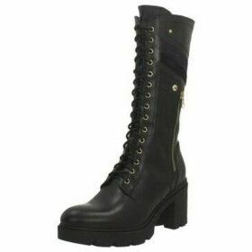 Nero Giardini  A909863D  women's High Boots in Black
