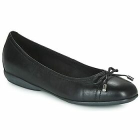 Geox  D ANNYTAH  women's Shoes (Pumps / Ballerinas) in Black