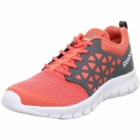 Reebok Sport  Sublite XT Cushion  women's Shoes (Trainers) in multicolour
