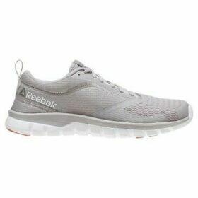 Reebok Sport  0  women's Running Trainers in Grey