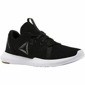 Reebok Sport  Reago Essential  women's Shoes (Trainers) in Black