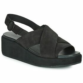 Camper  MISIA  women's Sandals in Black