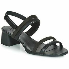 Camper  KATIE SANDALES  women's Sandals in Black