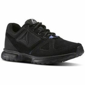 Reebok Sport  Sporterra  women's Running Trainers in Black