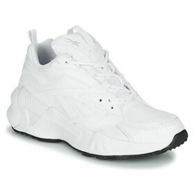 Reebok Classic  AZTREK DOUBLE MIX  women's Shoes (Trainers) in White