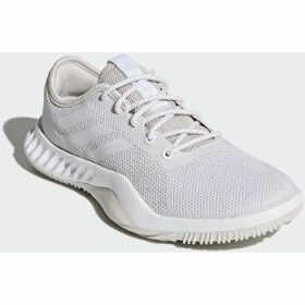 adidas  Crazytrain LT W  women's Shoes (Trainers) in White