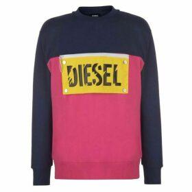 Diesel Sweater