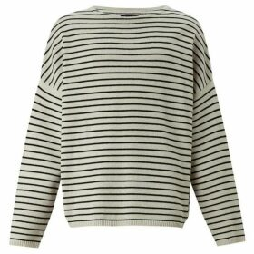 All Saints Marty Crew Neck Jumper