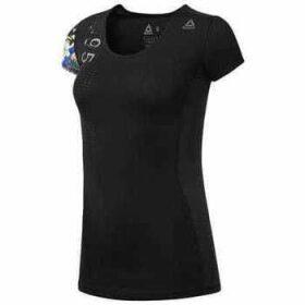 Reebok Sport  Activchill  women's T shirt in multicolour