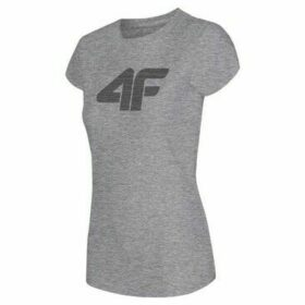 4F  TSD005  women's T shirt in multicolour
