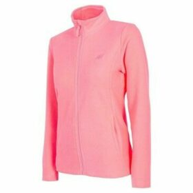 4F  H4Z19 PLD001  women's Sweatshirt in Pink