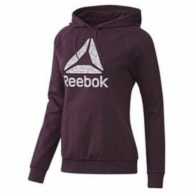 Reebok Sport  Workout  women's Sweatshirt in Purple