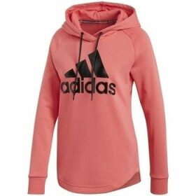 adidas  Must Haves Badge OF Sport  women's Sweatshirt in multicolour