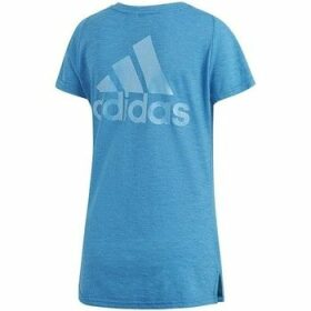 adidas  ID Winners  women's T shirt in multicolour