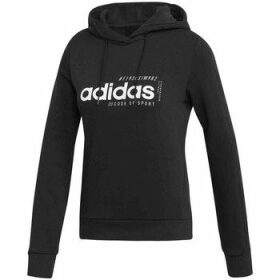 adidas  Brilliant Basics Hoodie  women's Sweatshirt in multicolour