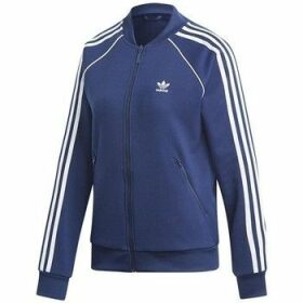 adidas  Sst TT  women's Sweatshirt in multicolour