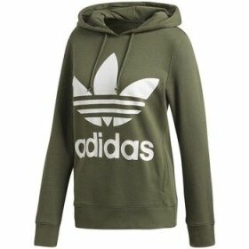 adidas  Trefoil  women's Sweatshirt in multicolour
