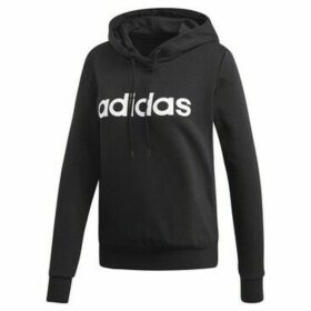 adidas  Essentials Linear OH  women's Sweatshirt in multicolour