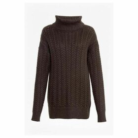 French Connection Rita Cable Knit Jumper