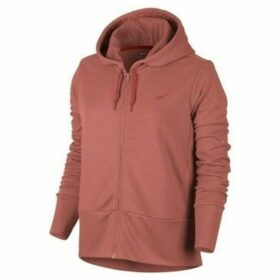 Nike  Dry Hoodie FZ  women's Sweatshirt in multicolour