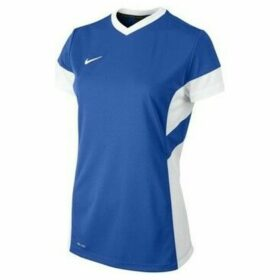 Nike  Women S Academy 14 SS Training Top  women's T shirt in multicolour