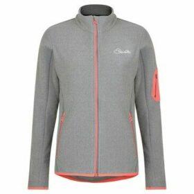 Dare 2b  Perimeter Fleece Grey  women's Fleece jacket in Grey