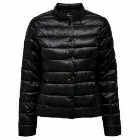 Only  15192741 PAMELA  women's Jacket in Black