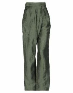 MASSCOB TROUSERS Casual trousers Women on YOOX.COM