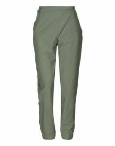 OBLIQUE CREATIONS TROUSERS Casual trousers Women on YOOX.COM
