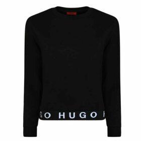 Hugo Tape Sweatshirt