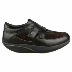 Mbt  PATA 6S STRAP  women's Shoes (Trainers) in Brown