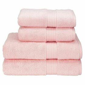 Christy Supreme hygro hand pink