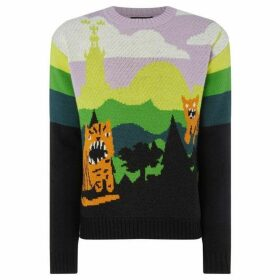 Tiger of Sweden FADY Wool pullover