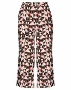 TRY ME TROUSERS 3/4-length trousers Women on YOOX.COM