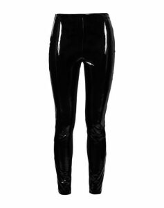 KARL LAGERFELD TROUSERS Leggings Women on YOOX.COM