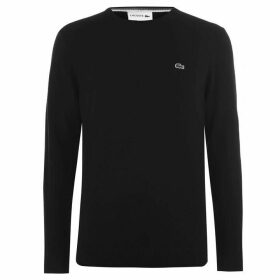 Lacoste Crew Knit Sweater