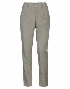 AERONAUTICA MILITARE TROUSERS Casual trousers Women on YOOX.COM