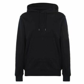 CP COMPANY Hw Micro Lens Over The Head Hoodie - Navy 888