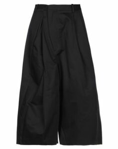 MAISON MARGIELA TROUSERS 3/4-length trousers Women on YOOX.COM