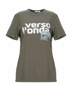 PAOLO PECORA TOPWEAR T-shirts Women on YOOX.COM