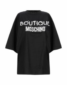 BOUTIQUE MOSCHINO TOPWEAR T-shirts Women on YOOX.COM