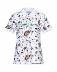 BEST COMPANY TOPWEAR Polo shirts Women on YOOX.COM