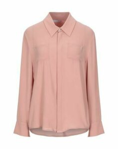 NUALY SHIRTS Shirts Women on YOOX.COM