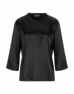 GIANLUCA CAPANNOLO SHIRTS Blouses Women on YOOX.COM