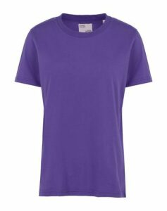 COLORFUL STANDARD TOPWEAR T-shirts Women on YOOX.COM