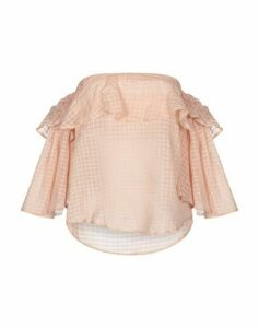 GRAZIA'LLIANI SOON SHIRTS Blouses Women on YOOX.COM